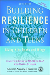 Mental Health book Building Resilience