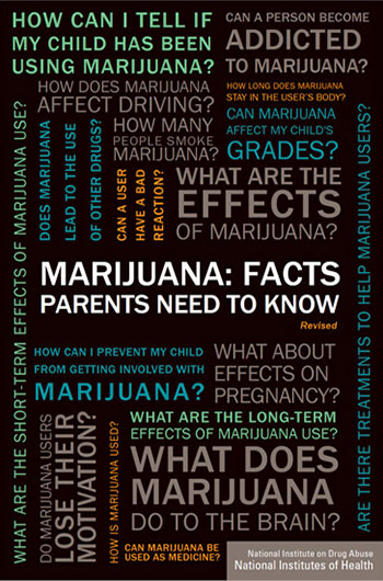 Marijuana facts parents need to know