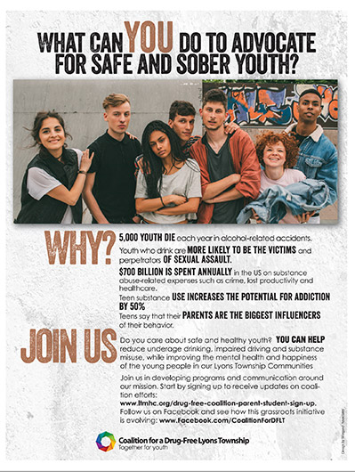 What you can do for safe and sober youth